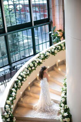 Gustavinos Wedding