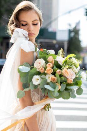 Commercial Wedding Photoshoot