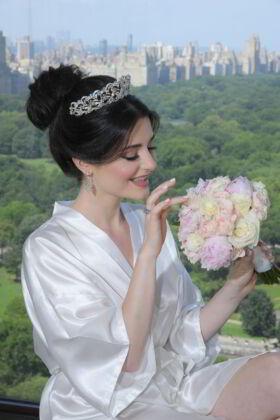 Princess Leah Wedding (1)