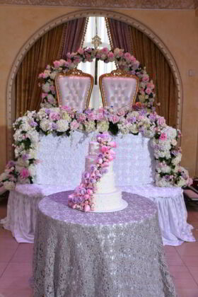 Princess Leah Wedding (2)