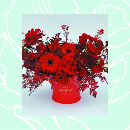 One love bouquet