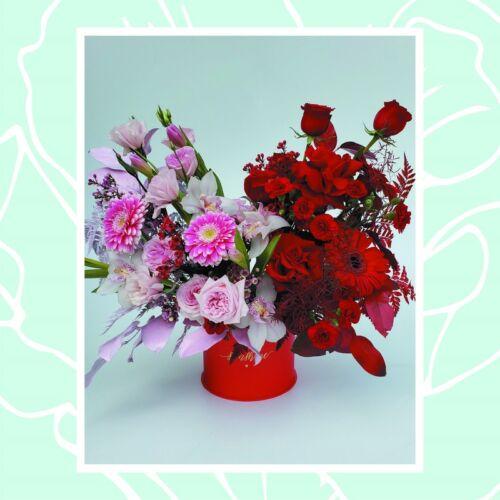 Romantic Love $120